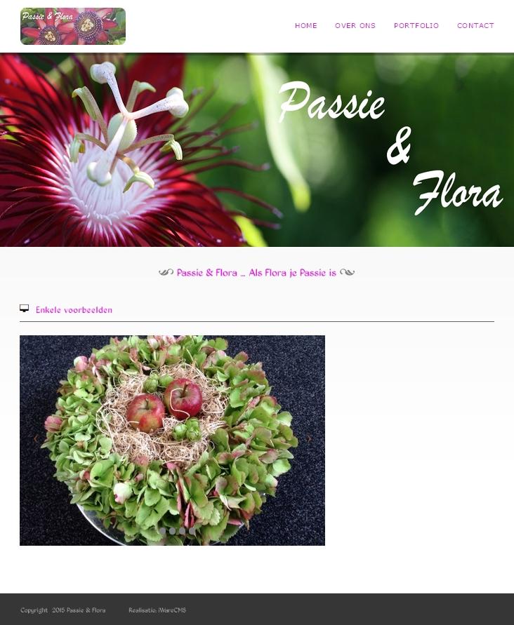 Passie & Flora