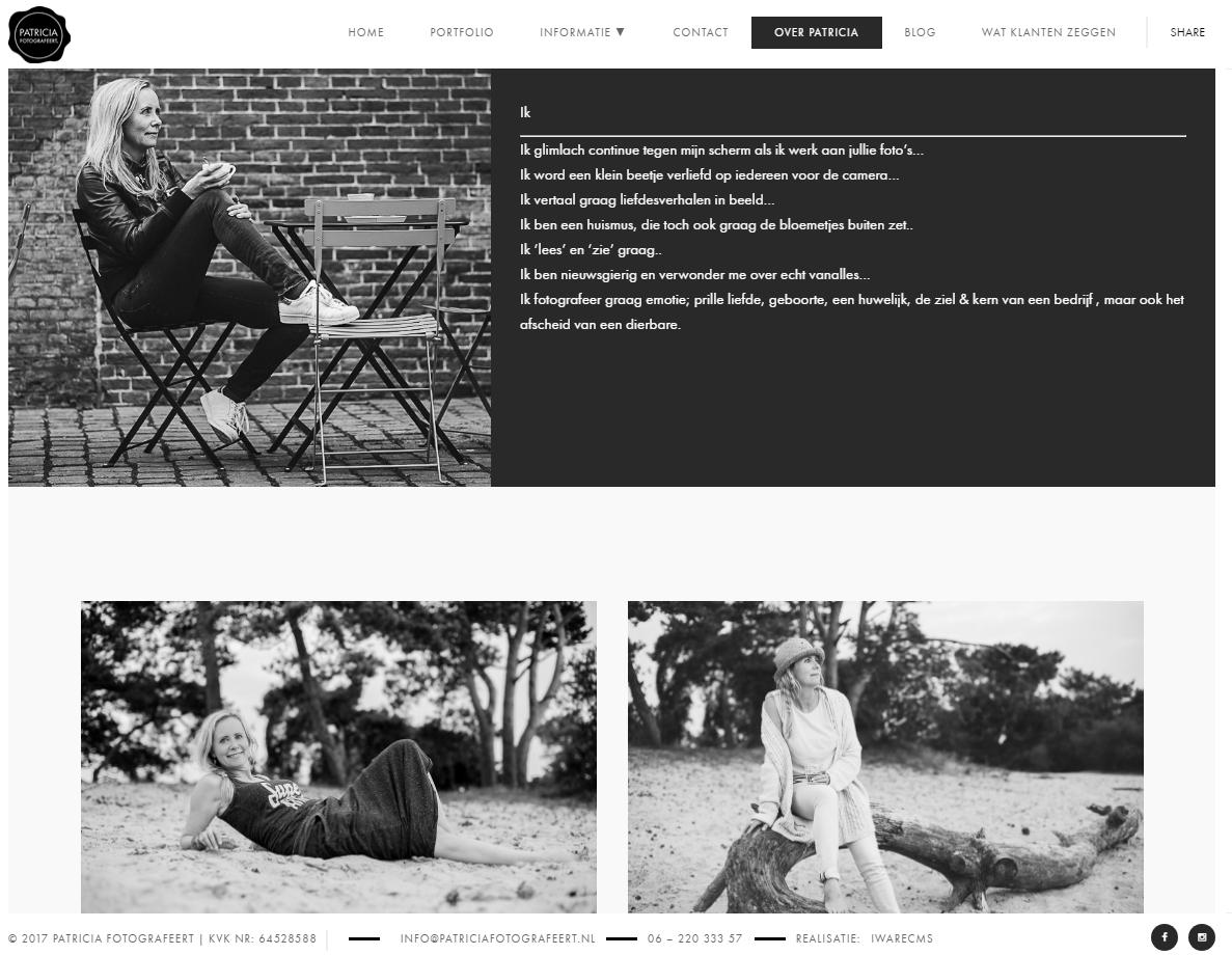 Patricia Fotografeert (restyle)